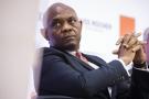 Lors de la conférence Invest for Growth in Africa, organisée par France Invest, à Paris, le 30octobre 2019.
