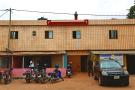 Siège du Parti national panafricaine (PNP) à Lomé
