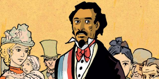 La véritable histoire de Severiano de Heredia, élu noir de Paris – Jeune Afrique