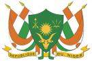 Logo Niger