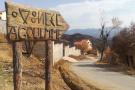 L'entrée du village d'Agoulmime, en Kabylie.021© arezki said