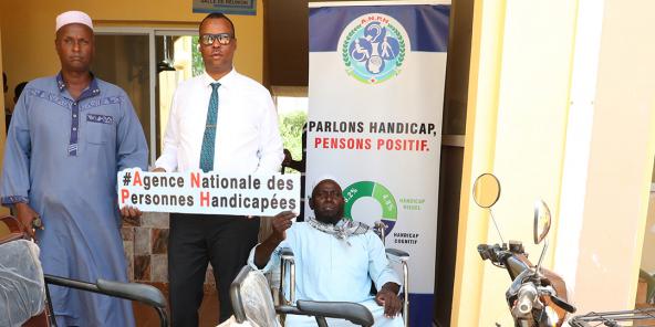Djibouti accélère la prise en charge du handicap