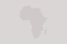 Mouammar Kadhafi à sa résidence de Bab el-Aziziya, à Tripoli, le 10 avril 2011.