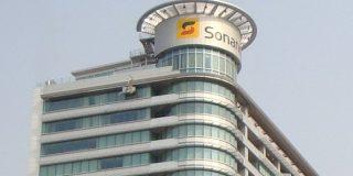 Siège social de la Sonangol à Luanda