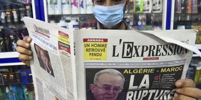 """Algérie-Maroc : pourquoi Alger se réfugie derrière un """"complot marocain"""""""