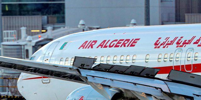 Cocaïne à Orly : comment Air Algérie gère le scandale – Jeune Afrique