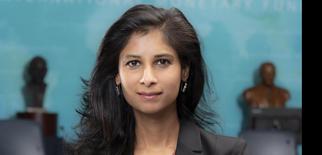 Les prévisions de Gita Gopinath, cheffe économiste du FMI depuis octobre 2018, n'incitent guère à l'optimisme.