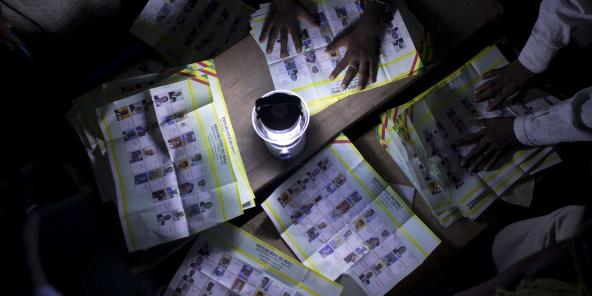 Mali : pour un nouvel âge d'or de la démocratie – Jeune Afrique