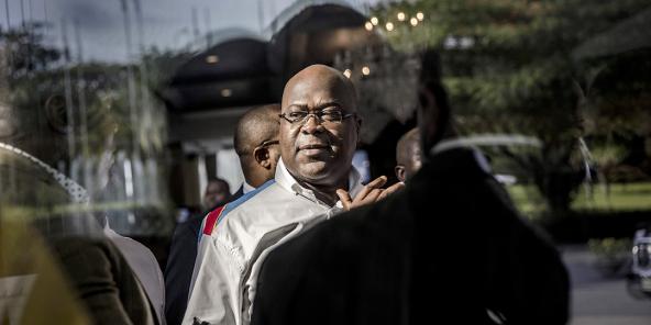 Ceni en RDC : Félix Tshisekedi à l'heure du choix – Jeune Afrique